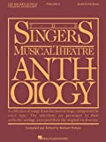 Singer's Musical Theatre Anthology, Volume 5 Baritone/Bass (Singer's Musical Theatre Anthology (Songbooks))