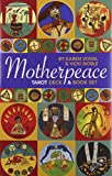 Motherpeace Tarot: Deck & Book Set (1572810319) by Karen Vogel