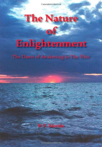 The Nature of Enlightenment: The Dawn of Awakening in the West