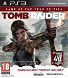 Tomb Raider Game Of The Year Edition (PS3)
