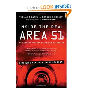 Inside the Real Area 51: The Secret History of Wright Patterson by