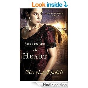 Surrender the Heart (Surrender to Destiny Book 1)