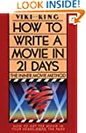 How to Write Movie in 21 Days: The In...