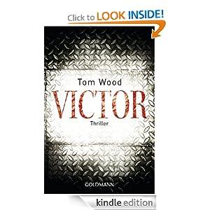 Victor - Tom Wood