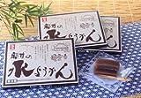 武生製麺 越前水ようかん3枚セット -クール-