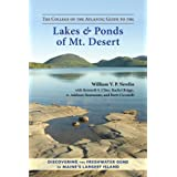 The College of the Atlantic Guide to the Lakes and Ponds of Mt. Desert
