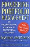 Pioneering Portfolio Management: An U...