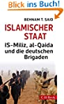 Islamischer Staat: IS-Miliz, al-Qaida...