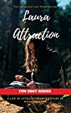 LAURA ATTRACTION (FUN SHOT SERIES Book 1)