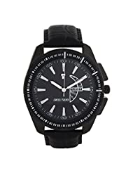 Swiss Trend Black Dial Analog Gents Watch(Artshai-1613)