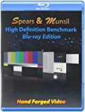 Spears & Munsil High-Definition Benchmark Blu-ray Disc Edition [Blu-ray]