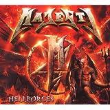 Hellforces,Lim.ed