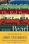 The Short Novels of John Steinbeck: (...