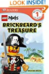 Lego Pirates Brickbeard's Treasure (D...