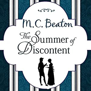 Summer of Discontent Audiobook