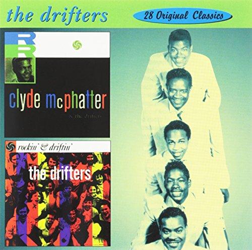 The Drifters - Rockin