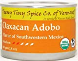 Teeny Tiny Spice Co. of Vermont Organic Oaxacan Adobo-- 2.8 oz