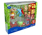 semmerning-Tingle car box set ninky nonk baby toy