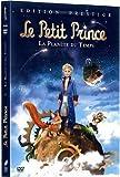 Le Petit Prince - 1 - La planète du temps [Édition Prestige]