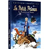 Le Petit Prince - Edition prestige DVD + Livrepar Pierre-Alain Chartier