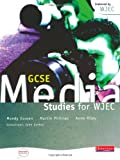 img - for GCSE Media Studies for WJEC Student Book book / textbook / text book