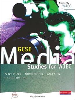 wjec gcse media coursework