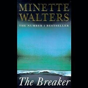 The Breaker Audiobook