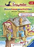 Leserabe - Baumhausgeschichten: Band 15, Lesestufe 1