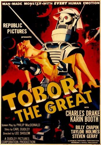 tobor-the-great