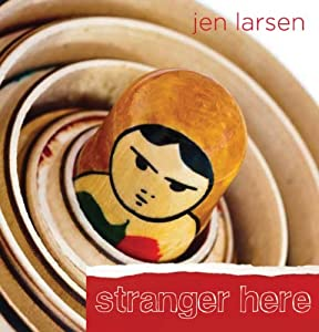 Stranger Here Audiobook