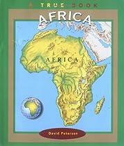 Africa (True Books: Continents)