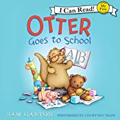 Otter Goes to School | Sam Garton