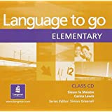 Language to Go Elementary Class CD (LNGG)