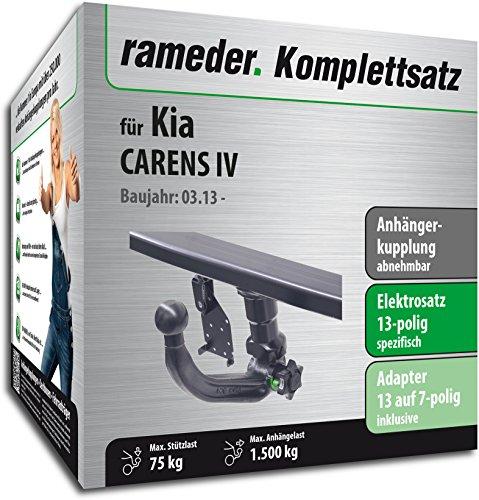 RAMEDER-Komplettsatz-Anhngerkupplung-abnehmbar-13pol-Elektrik-fr-Kia-CARENS-IV-114325-11139-1