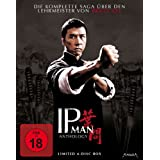 IP Man - Anthology