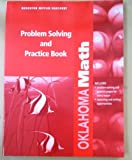 img - for Houghton Mifflin Harcourt Math Oklahoma: Practice And Problem SoLevel ing, Level 4 book / textbook / text book