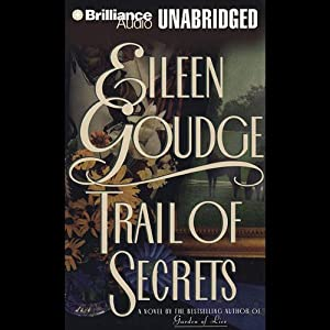 Trail of Secrets Audiobook
