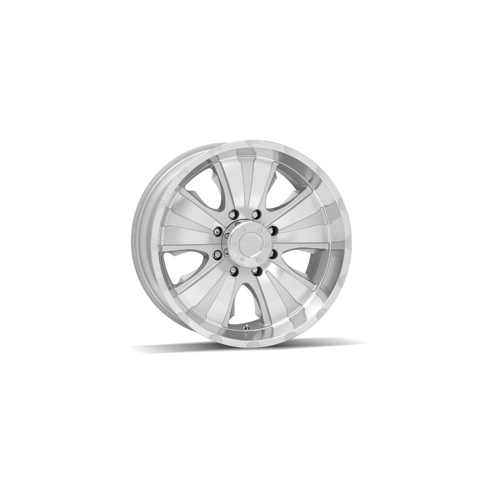 20x10 American Racing ATX Dominator (Chrome) Wheels/Rims
