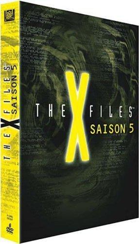 the-x-files-saison-5