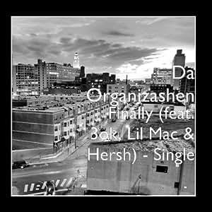 Finally (feat. 3ok, Lil Mac & Hersh) - Single