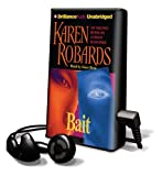 Bait [With Earbuds] (Playaway Adult Fiction)