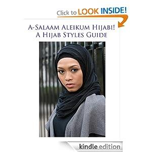 A-Salaam Aleikum Hijabi! A Hijab Styles Guide Zaffron Shop
