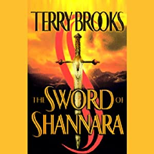 The Sword of Shannara | Livre audio