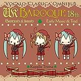 UK Baroque 18th~Vocalo-Classica Omnibus