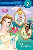 Melissa Lagonegro Beautiful Brides (Disney Princess (Random House Paperback))