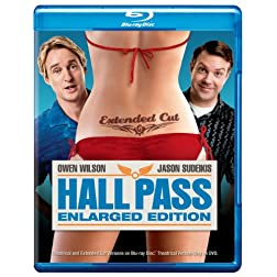 Hall Pass [Blu-ray]