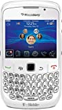 Blackberry Curve 8520 White T-mobile Unlocked Phone