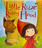 Little Red Riding Hood (Picturebook Padded Fairytales)