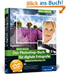 Das Photoshop-Buch f�r digitale Fotog...