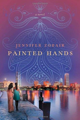 Painted Hands: A Novel